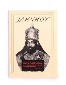JAHNHOY 1ème édition mais rééditée