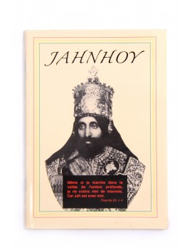 JAHNHOY 1ème édition mais...