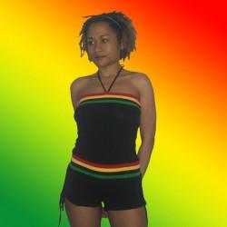 Ensemble pour Femme Rastawear noir