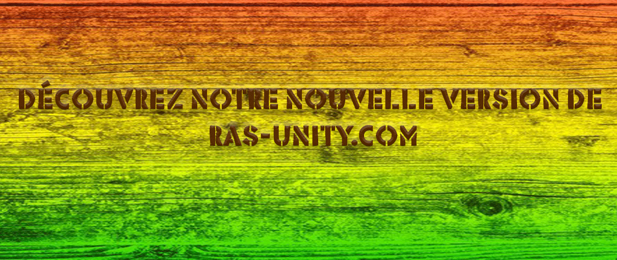 Ras-Unity version 2018